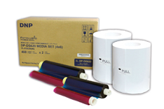 DNP Printer Supplies
