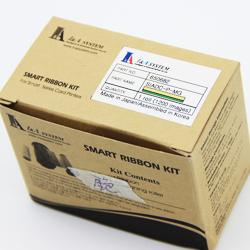 IDP Smart 650682 Gold  ribbon SIADC-P-MG 1200print