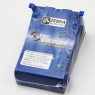 Zebra 800017-240 Color Ribbon Replaces Zebra 800015-940 - YMCKO - 200 prints