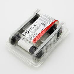 Evolis R6F003SAA color ribbon work on Primacy dual printer 200image/roll