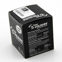 Zebra 800015-450 Black Dye-Sub with Overlay Ribbon - KdO - 500 prints