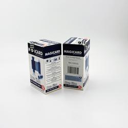 Magicard MA1000K-Silver Monochrome Ribbon - 1,000 prints