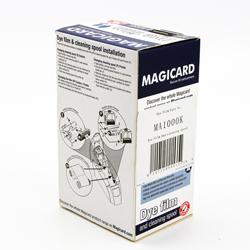 Magicard MA1000K-White Monochrome Ribbon - 1,000 prints