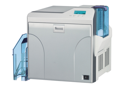 DNP CX-D80 Dual Side Retransfer ID Card Printer