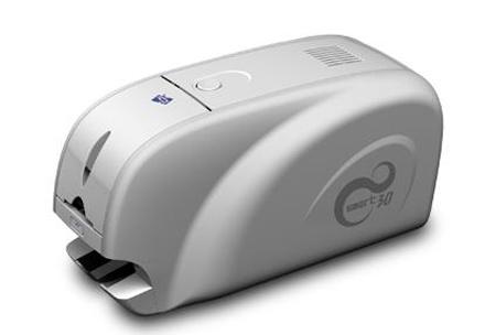 IDP Smart 30R Rewritable ID Card Printer