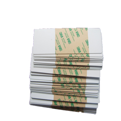 Datacard Long Adhesive Cleaning Cards