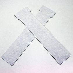 Zebra T-shape  Extra  Long  Cleaning Card