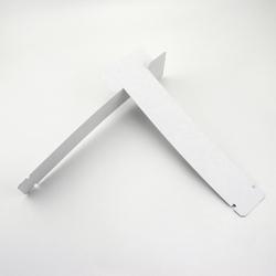 Zebra T-shape  Long  Cleaning Card