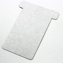 Zebra T-shape  Short  Cleaning Card