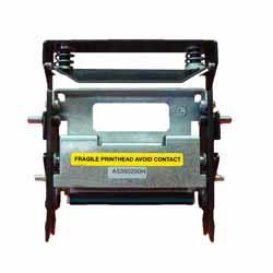 Fargo 85600 Replacement Printhead work on DTC510, DTC515, DTC520, DTC525