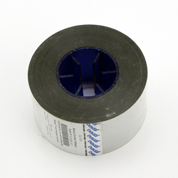 Datacard MX6000/MX2000 Metallic Gray topping foil ribbon 559790-521 with RFID
