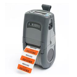 Zebra  QL220Plus Barcode Printer