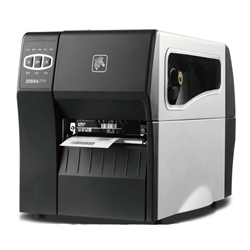 Zebra ZT210 Barcode Printer