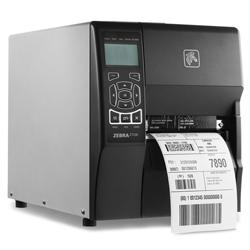 Zebra ZT230 Barcode Printer
