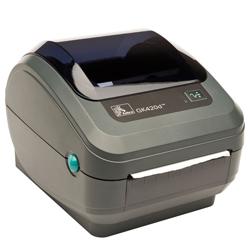 Zebra GK420d Barcode Printer