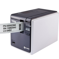 Brother PT-9800PCN Lable Printer