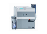 Retransfer Printer